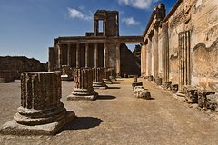 Private Tour of Pompeii from Naples