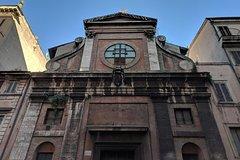 Ghost Rome Walking Tour & Game (Castel SantAngelo, Piazza Navona &