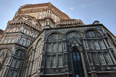 FLORENCE GHOST TOUR: Dantes Inferno Exploration Game (Duomo, Palazzo Vecchi