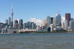 Private Toronto City Tour