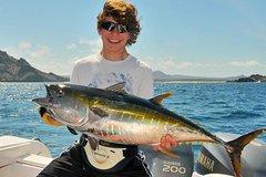Imagen Full Day Fishing Tour in Galápagos
