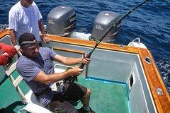 Imagen Full Day Fishing Marlin Tour in Galápagos