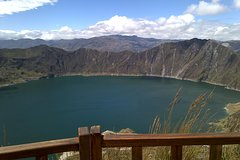 Imagen Hiking the Quilotoa loop and more