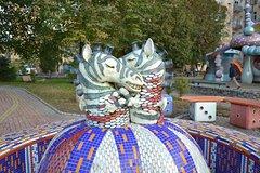 City tours,Activities,Walking tours,Adventure activities,Nature excursions,Kiev Tour