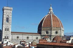 Private Tour: Overview of Florence Walking Tour