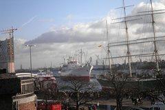 Ver la ciudad,Ver la ciudad,Tours andando,Tour por Hamburgo