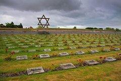 Terezin Former Concentration Camp Private Tour