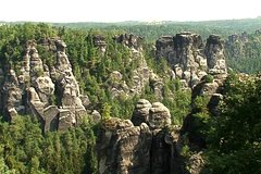 Private Tour to Bohemian Switzerland - a Day Trip from Prague
