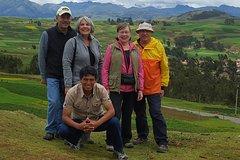 Imagen Sacred valley full day tour