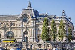 Ver la ciudad,City tours,Tours con guía privado,Tours with private guide,Especiales,Specials,Museo de Orsay