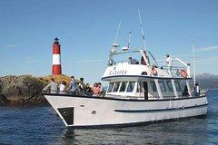 Imagen Excursión en barco por el canal Beagle con salida desde Ushuaia
