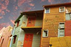 Imagen Tour privado: tour turístico por la zona sur de la ciudad de Buenos Aires