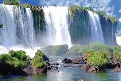 Imagen Excursión privada a las cataratas del Iguazú brasileñas
