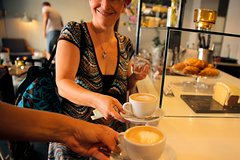 Imagen Private Coffee Lovers Tour in Berlin