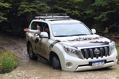 Imagen Full Day Tierra del Fuego Lakes OffRoad Tour with 4x4s or ATVs