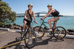 Imagen Auckland City Discovery Bike Tour