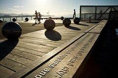 Imagen Wellington Waterfront Bike Tour
