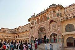 Ver la ciudad,Salir de la ciudad,Tours con guía privado,Excursiones de más de un día,Especiales,Excursión a Agra
