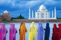 Salir de la ciudad,Salir de la ciudad,Excursiones de más de un día,Excursiones de más de un día,Excursión a Agra,Excursión a Taj Mahal