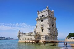 Imagen Sintra & Lisbon Package Full Day Tour