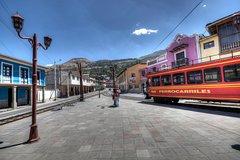 Imagen Full day tour Devil's Nose Train & Ingapirca Ruins from Cuenca