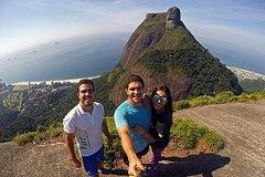 Ver la ciudad,Actividades,Tours con guía privado,Salidas a la naturaleza,Especiales,Parque Nacional de Tijuca