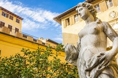 Private De Medici Tour full day