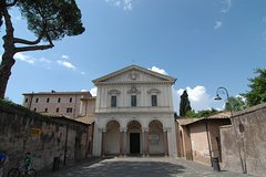 Half-Day St Sebastian Catacombs and Appian Way Tour