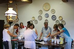 2 Days Intensive Cooking Course in Chianti