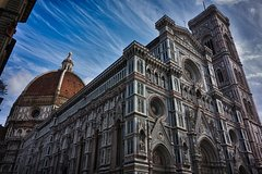 Florence half-day private tour & skip-the-line to Piazza del Duomo monuments