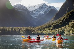 Activities,Activities,Water activities,Water activities,Sports,Sports,Excursion to Milford Sound