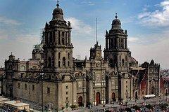 City tours,Mexico Tour