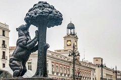 Imagen Visite touristique de Madrid avec prise en charge à l'hôtel