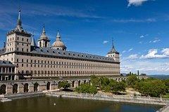 Imagen Kloster El Escorial und Valle de los Caídos ab Madrid