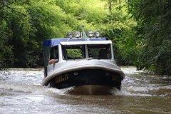 Imagen Recorrido en barco privado de medio día al Delta del Tigre