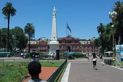 Buenos Aires Private City Tour by Car
