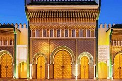 Excursions,Full-day excursions,Excursion to Fes,Casablanca Tour