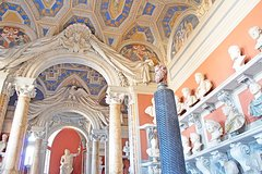 Vatican Museums Sistine Chapel & St Peter Tour for Kids & Families
