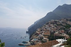Amalfi Coast: Sorrento, Positano, Amalfi and Ravello private tour from Rome