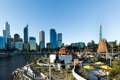 Imagen Willie Creek Pearls, Bell Tower & Swan River Cruise Package