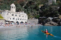 Sea Kayak Tour to Portofino