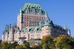 Actividades,Actividades acuáticas,Tour por Québec