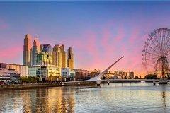 Imagen Shore Excursion: Buenos Aires Half Day City Tour
