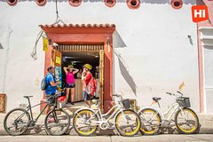 Imagen Historical Bike Tour of Cartagena