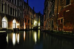 Ghosts of Venice - Discovering the unknown