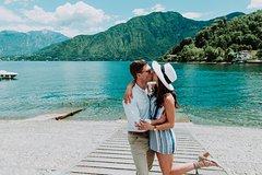 Private Tour: Personal Travel Photographer in Lake Como