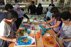 Imagen Malaysian Batik Experience