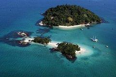 Brazilian Blue Lagoon Angra dos Reis is the paradise you need to meet