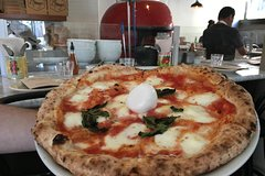 Culinary Italian experience in north beach