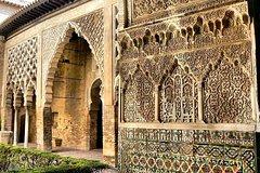 Imagen Alcázar of Seville Tour